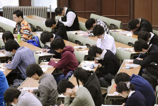 8 เหตุผล ที่ทำให้ประเทศญี่ปุ่น มีระบบการศึกษาที่น่าเรียนมากที่สุดในเอเชีย
