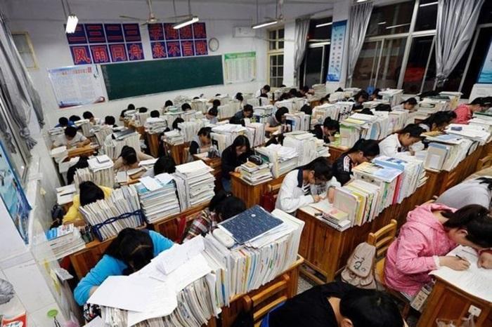 ธนาคารคะแนน นักเรียน โรงเรียนจีน