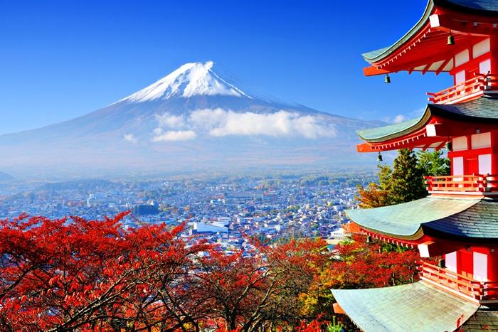 ทุนรัฐบาลญี่ปุ่น
