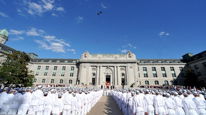 United States Naval Academy