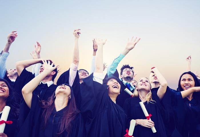 มีไทยด้วย!! 7 ประเทศมาแรงในระดับอุดมศึกษาของโลก