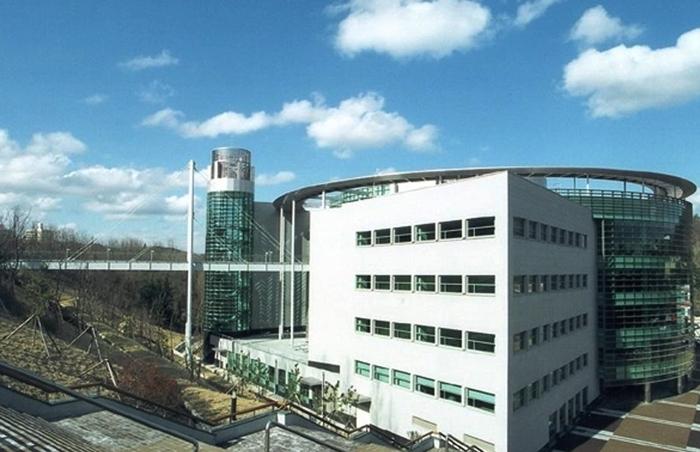 มหาวิทยาลัยวิทยาศาสตร์และเทคโนโลยีโพฮัง