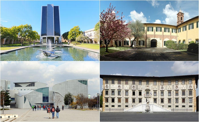 THE การจัดอันดับ มหาวิทยาลัยขนาดเล็กที่ดีที่สุดในโลก มหาวิทยาลัยต่างประเทศ