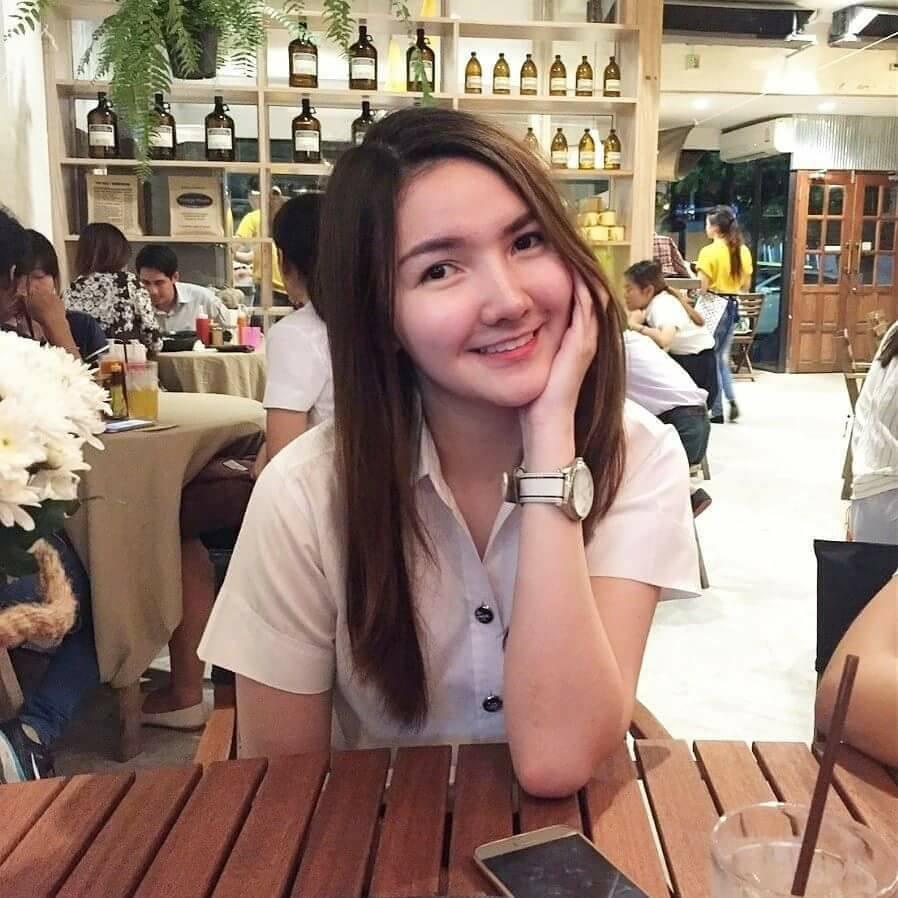 สาวน่ารัก KU Cute Girl