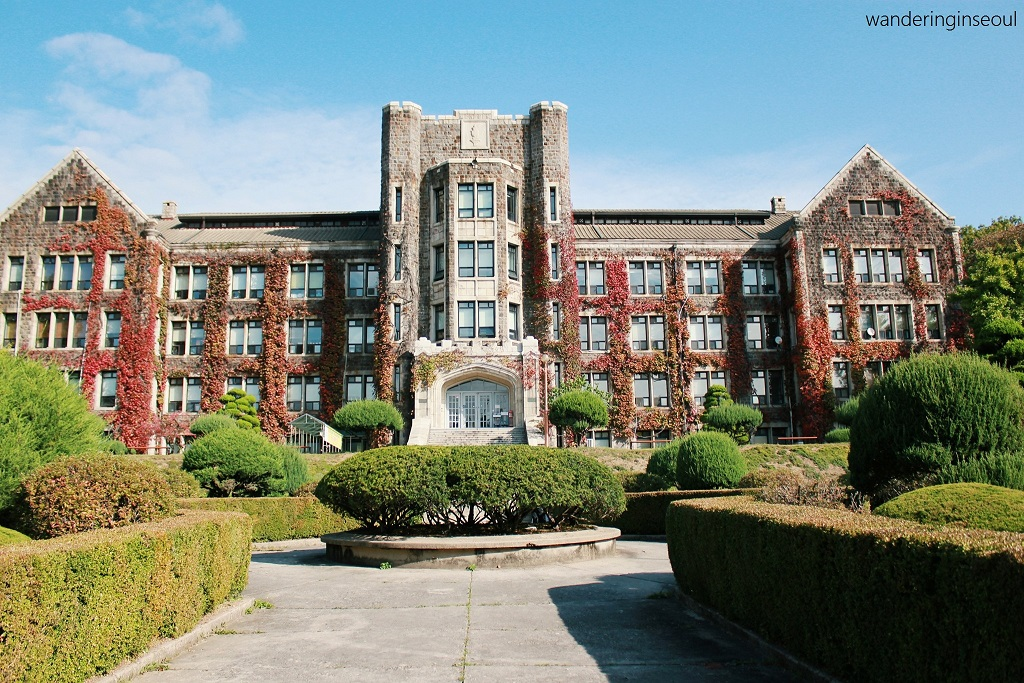 SKY University มหาวิทยาลัยยอนเซ เรียนต่อต่างประเทศ เรียนต่อเกาหลีใต้