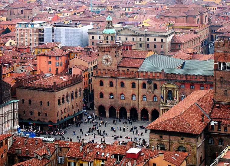 University of Bologna, Italy