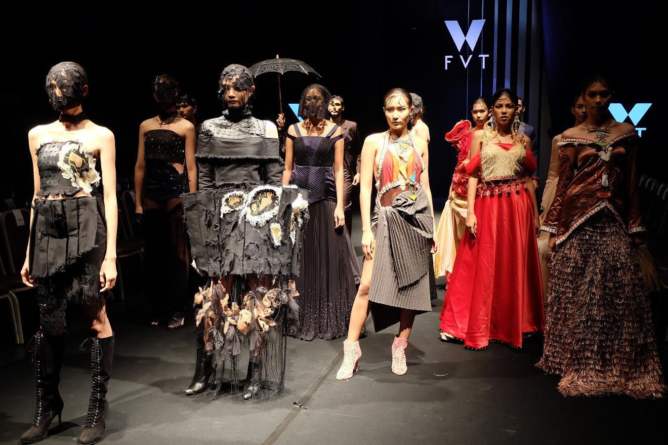 Fashion V together แฟชั่น