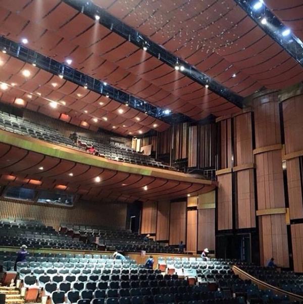 ศาลาดนตรีสุริยเทพ : มหาวิทยาลัยรังสิต