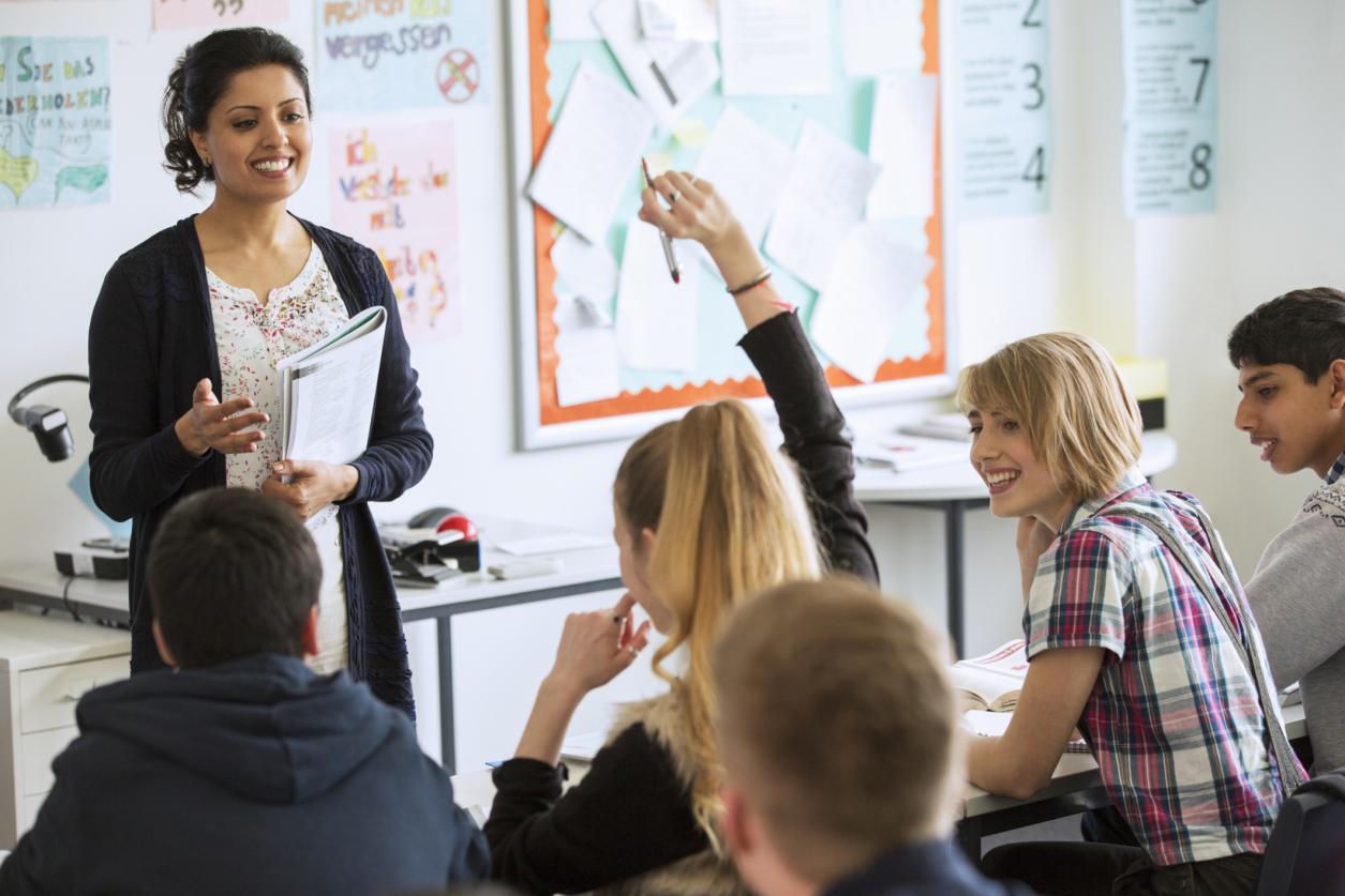 การจัดอันดับ ครูผู้ช่วย คุณครู รายได้