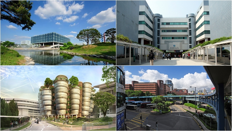 การจัดอันดับ มหาวิทยาลัย มหาวิทยาลัยเปิดใหม่