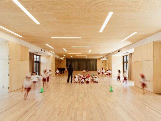 OA Kindergarten