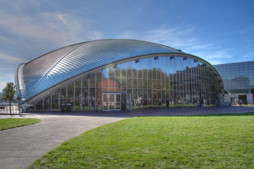 สถาบันเทคโนโลยีแมสซาชูเซตส์ (Massachusetts Institute of Technology : MIT)