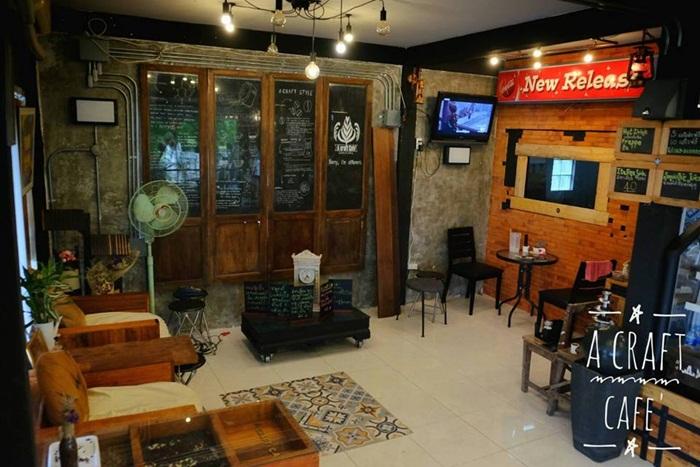 ACraft Cafe Coffee Roasting