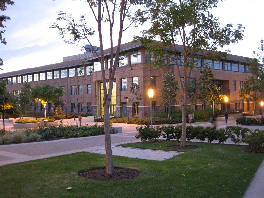 University of California, Irvine :UCI