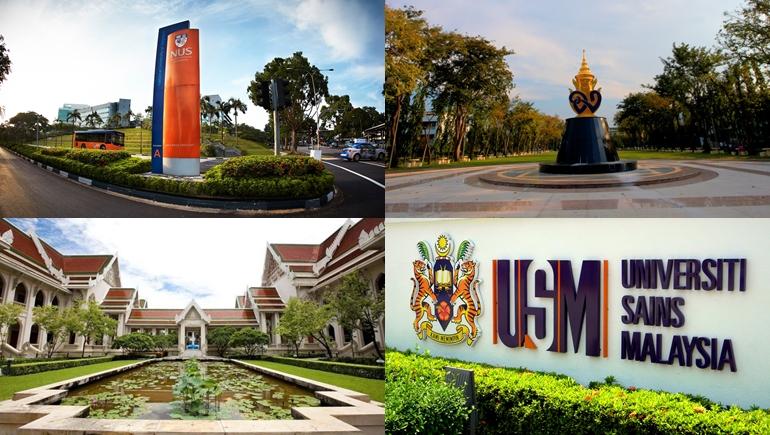 การจัดอันดับ มหาวิทยาลัย มหาวิทยาลัยที่ดีที่สุดของโลก