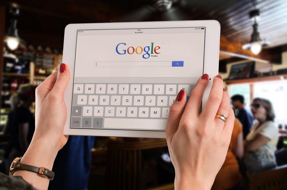 google การจัดอันดับ มหาวิทยาลัย
