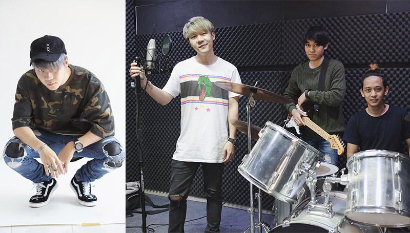 issue47 LOST & FOUND กล้า-สรวิศ นักแต่งเพลง เที่ยวเกาหลี