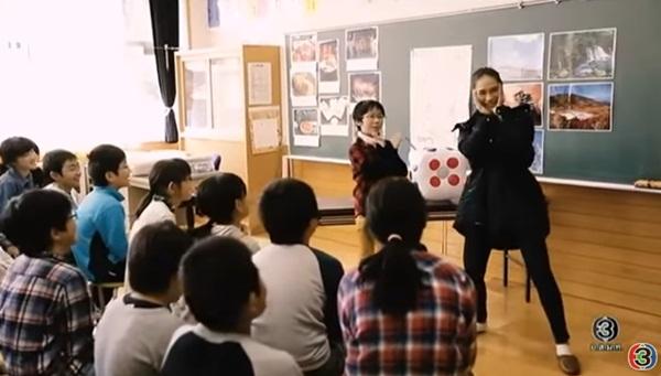 การศึกษาไทย การศึกษาญี่ปุ่น