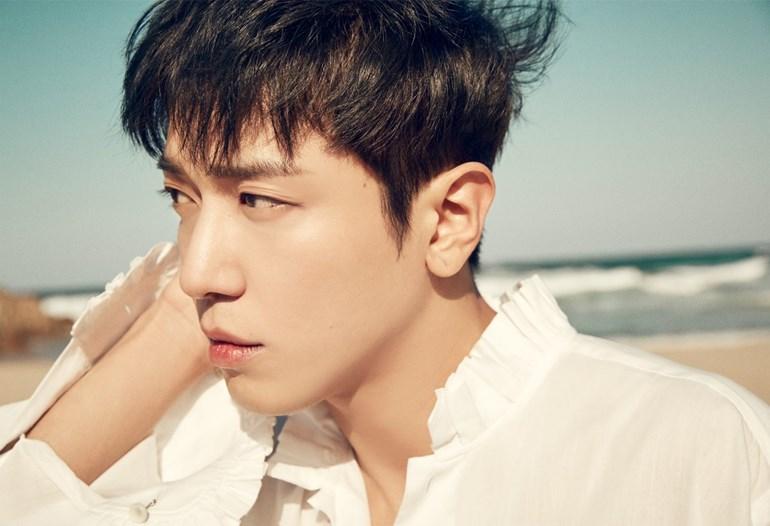 จองยงฮวา (Jung Yong Hwa)-CNBLUE