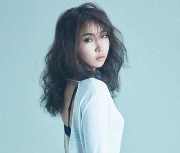 กง มินจี (Gong Minzy)