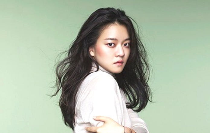 โกอาซอง (Go Ah Sung)