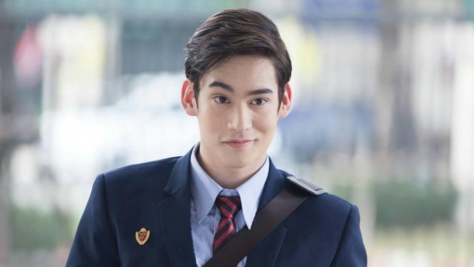 Princess Hours Thailand ซีรีย์ นักแสดง ละคร ลูกครึ่ง หนุ่มหล่อ