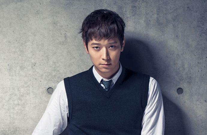 คังดงวอน (Kang Dong Won)