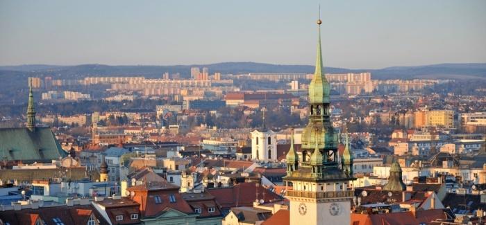 เมืองเบอร์โน (Brno) : สาธารณรัฐเช็ก