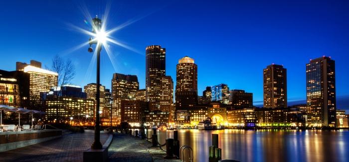 เมืองบอสตัน (Boston) : ประเทศสหรัฐอเมริกา