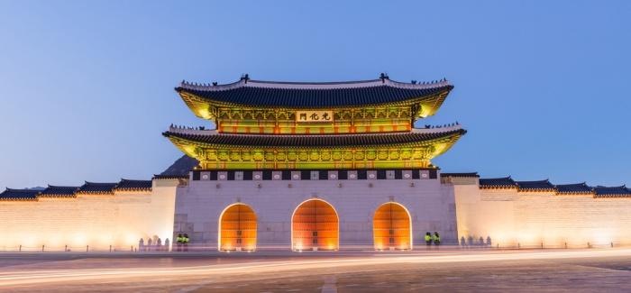 เมืองโซล (Seoul) : ประเทศเกาหลีใต้