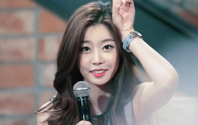 โซจิน (Sojin) วง Girl's Day
