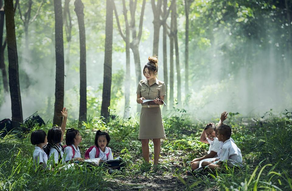 คุรุสภา ใช้โมเดลผลิตครูของสิงคโปร์เป็นแบบอย่าง