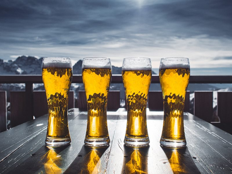 คอร์สเรียน The Science of Beer ประเทศเนเธอร์แลนด์