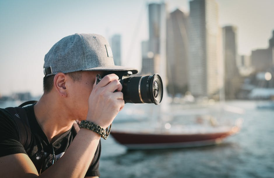 ช่างภาพ