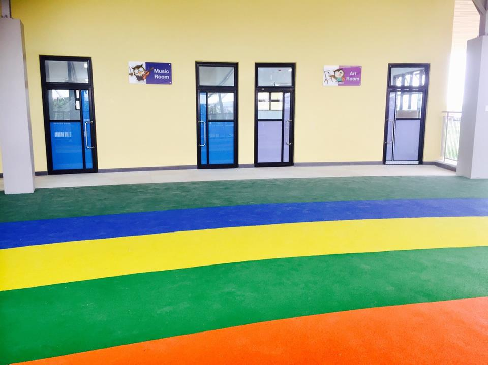 Thai International School