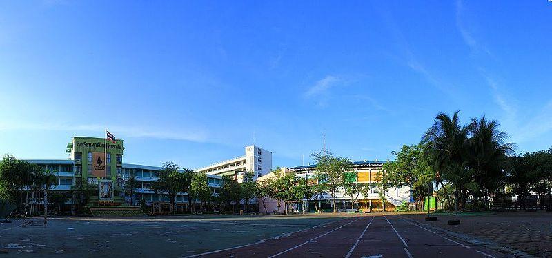 โรงเรียนหาดใหญ่วิทยาลัย จังหวัดสงขลา