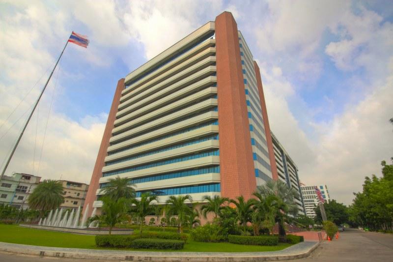 มหาวิทยาลัยเกษมบัณฑิต (Kasem Bundit University)