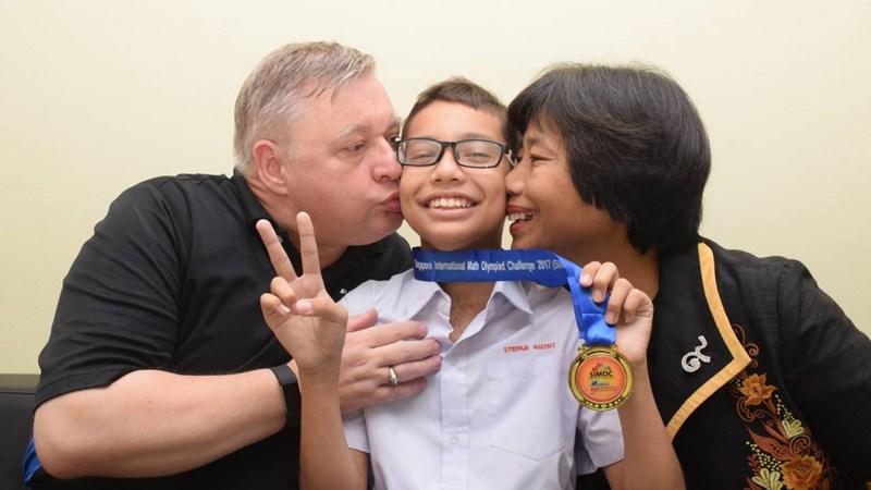 สุดเก่ง 3นักเรียนไทย