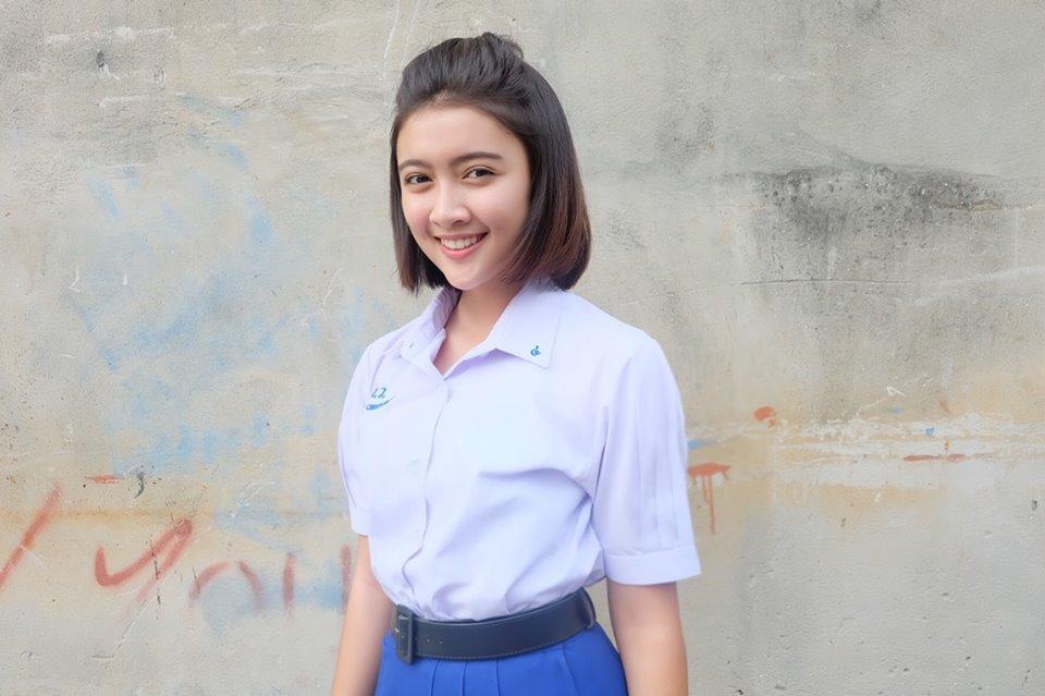 น้องเนเน่-แพรชมพู เวทยประสิทธิ์
