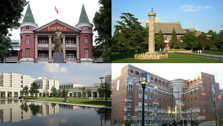 MBA บริหารธุรกิจ ประเทศจีน เรียนต่อต่างประเทศ