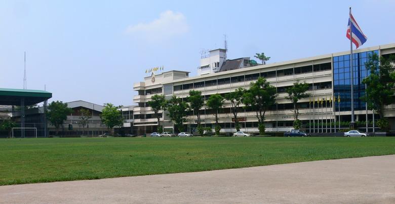 โรงเรียนสามเสนวิทยาลัย