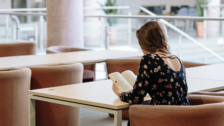 เคล็ดลับการอ่านหนังสือ