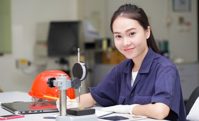 su TCAS คณะวิศวกรรมศาสตร์และเทคโนโลยีอุตสาหกรรม รับตรง รับตรง 61