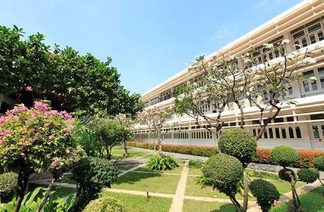 โรงเรียนสาธิตแห่งจุฬาลงกรณ์มหาวิทยาลัย