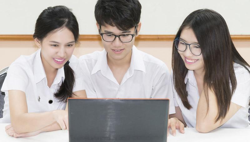TCAS กสพท ระบบการรับสมัครนักศึกษาใหม่ รับตรงร่วมกัน