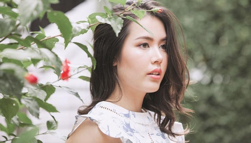 issue52 บทสัมภาษณ์เจด้า ปก campus star ลูกสาวเจ-เจตริน เจด้า ณ ลำเลียง