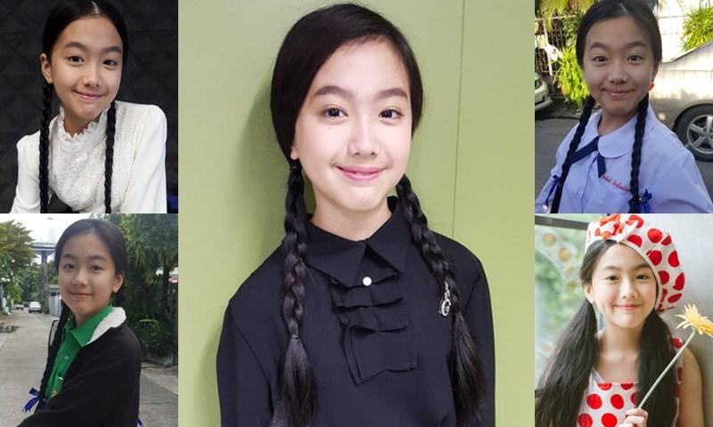 Seeme Super 10 ซุปเปอร์จิ๋ว The Voice Kids Thailand อ๊ะอาย กรณิศ เด็กเก่ง ในหลวงของแผ่นดิน