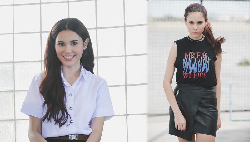 cute girl คลิปสาวน่ารัก คลิปสาวมหาลัย จุฬาลงกรณ์มหาวิทยาลัย นักศึกษาน่ารัก นิคกี้-เวโรนิคา
