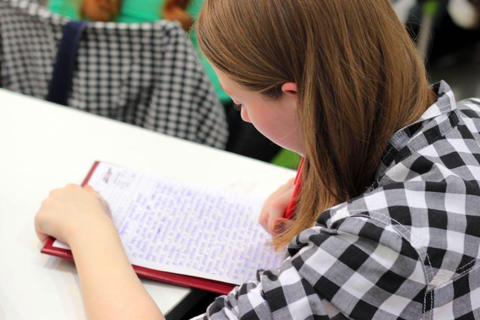 การเรียน เคล็ดลับการอ่านหนังสือ เคล็ดลับการเรียน