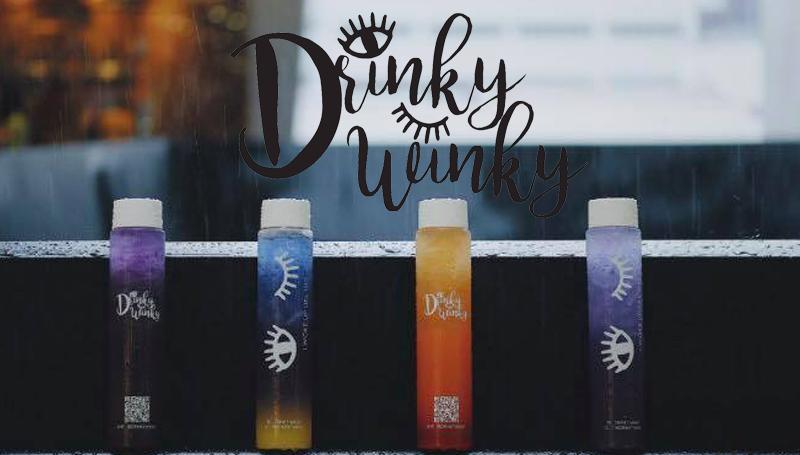 ANYWHERE Drinky Winky issue54 ร้านน่านั่ง ร้านน่าสนใจ เครื่องดื่มจากไต้หวัน เครื่องดื่มแปลก